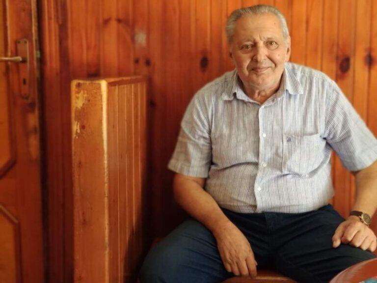 """Lutto Termini Imerese: è morto Ignazio D'Anna, il fondatore della panineria """"Bacco"""""""