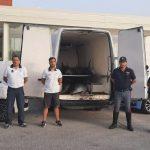 Polstrada e Guardia Costiera sequestrano due tonnellate di tonno rosso tra Campofelice e Cefalù