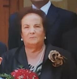 Lutto Termini Imerese: è scomparsa Pina Agnello