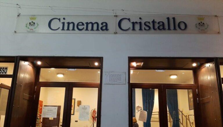 Polizzi Generosa: riapre il cinema Cristallo, al via con il match Turchia-Italia