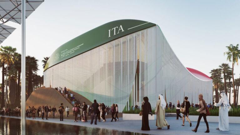 Expo Dubai: la Sicilia protagonista con Egadi, Etna e Valle dei Templi nel video di Salvatores