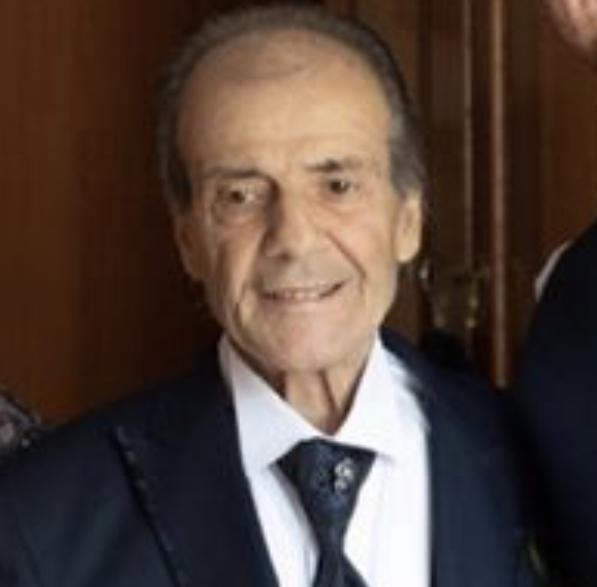 Lutto Termini Imerese: è morto il barbiere e commerciante Daniele Scifo