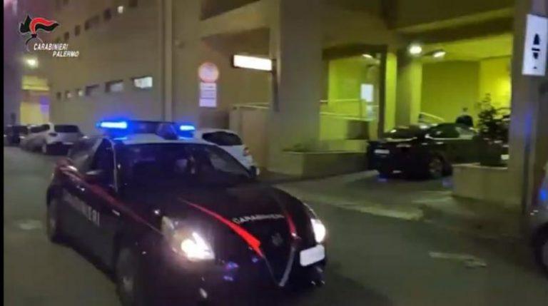 Chili di droga dalla Spagna a Palermo: otto arresti VIDEO