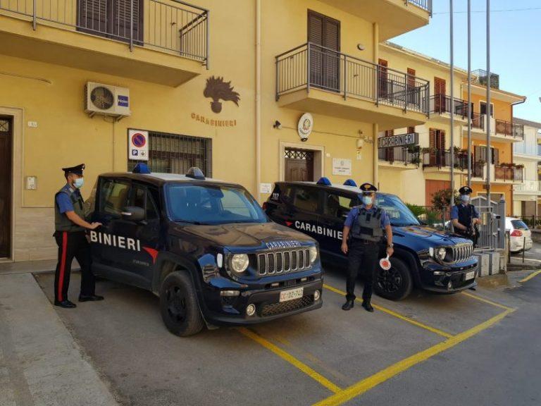 Colpo a casa di un anziano per 2000 euro in gioielli: arrestato giovane in provincia di Palermo