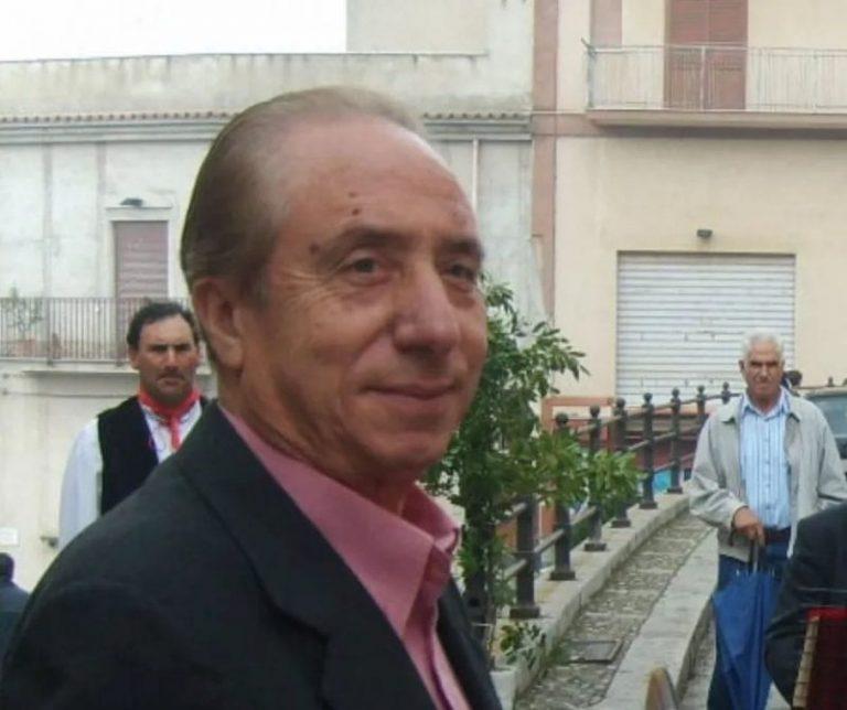 Lutto a Caccamo: è morto il maestro Sunzeri