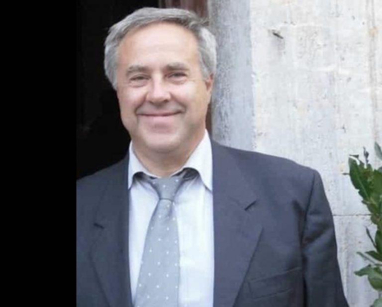 Necrologi Termini Imerese: è scomparso Ferdinando Inzinna