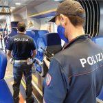 Si intensificano i controlli della polizia ferroviaria a Palermo e provincia e nelle principali stazioni della Sicilia