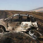 Gangi colpita al cuore: le fiamme hanno distrutto la campagna madonita FOTO e VIDEO