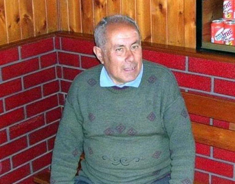 """Lutto a Blufi: è scomparso Antonino Nantista detto  """"Nino u barrista"""""""
