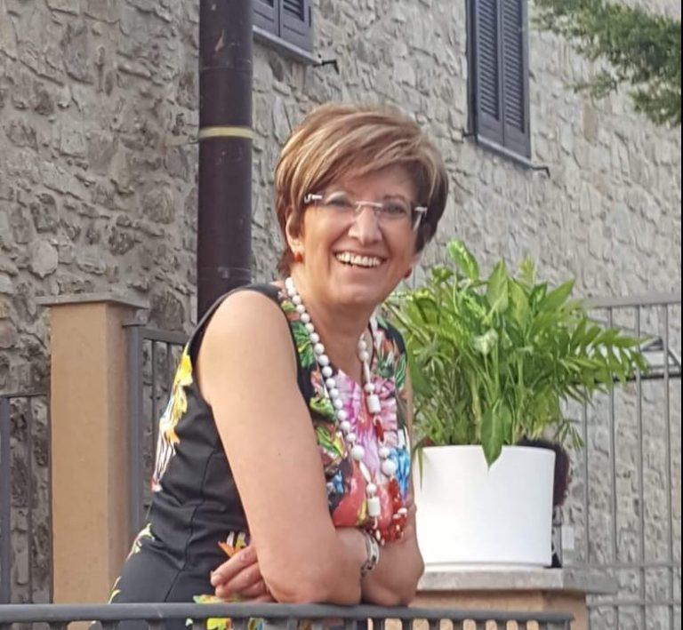 Caccamo a lutto per la scomparsa della maestra Angela Vinciguerra