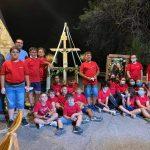 A Montemaggiore Belsito si rinnova la tradizione del SS. Crocifisso FOTO