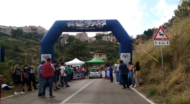 Automobilismo: i giovani del Cir si sfidano al 14° Rally Valle del Sosio