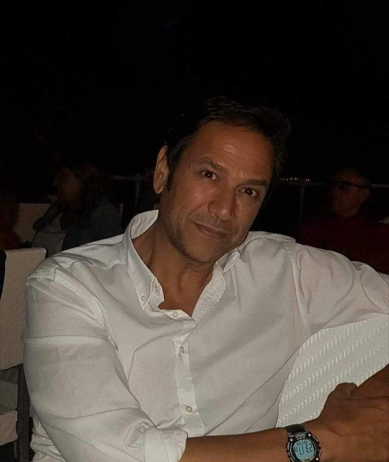Ultimo saluto dei colleghi della polizia all'ispettore scomparso a causa di un male, Angelo Lo Piccolo