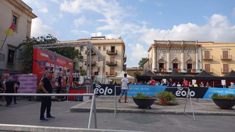 Il giro di Sicilia passa da Termini Imerese – I VIDEO