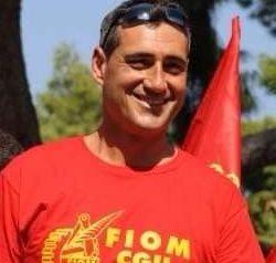 Fiom di Palermo a lutto: è morto il sindacalista Giuseppe Pirrotta