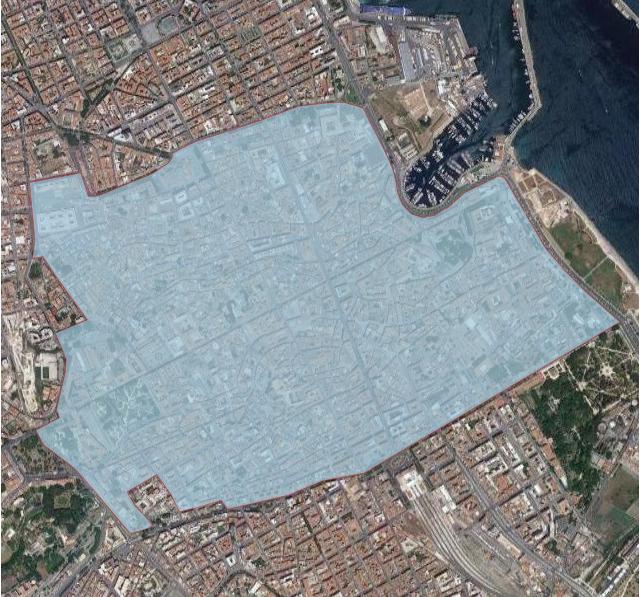 Palermo ZTL: da oggi attivi i 31 varchi di accesso