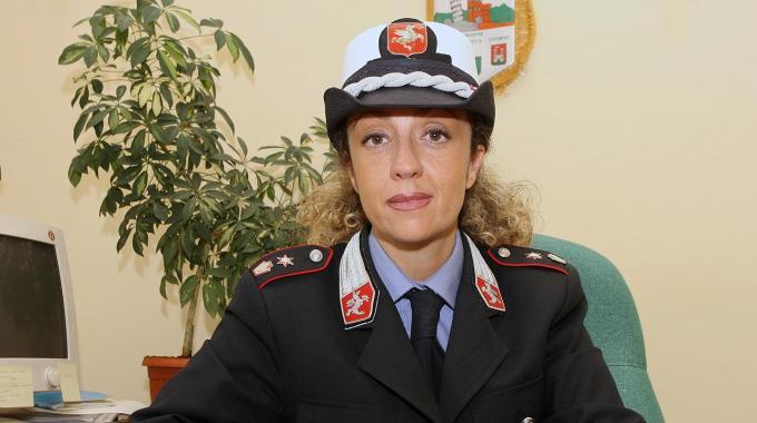 Termini Imerese: una donna alla guida della Polizia Municipale, è Michela Cupini
