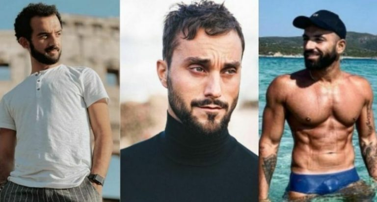 Incidente nel deserto a Ryad, muore ballerino siciliano FOTO