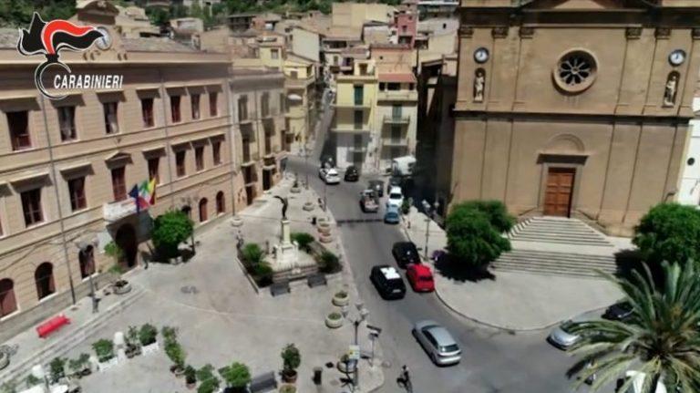 """Colpo alla mafia: confiscati beni a """"cosa nostra"""" e parenti di Totò Riina VIDEO"""