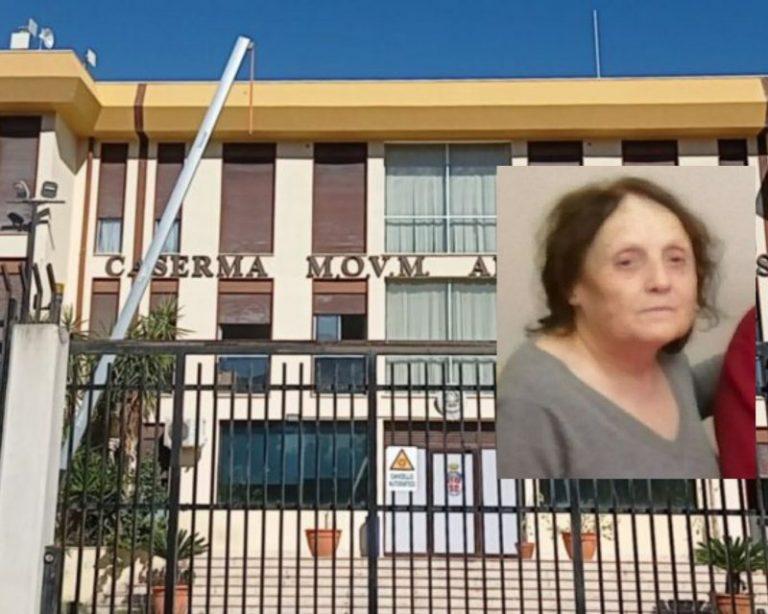 Giallo sulla scomparsa di Salvina Bulfamante: nessuna notizia da quattro giorni
