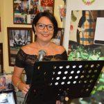 Premio alla cultura e altri riconoscimenti per la poetessa termitana Rosaria Lo Bono
