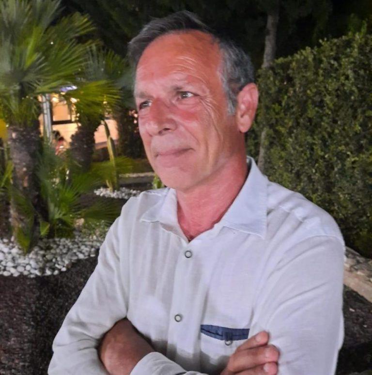 Termini Imerese: va in pensione l'impiegato comunale Carmelo Pusateri