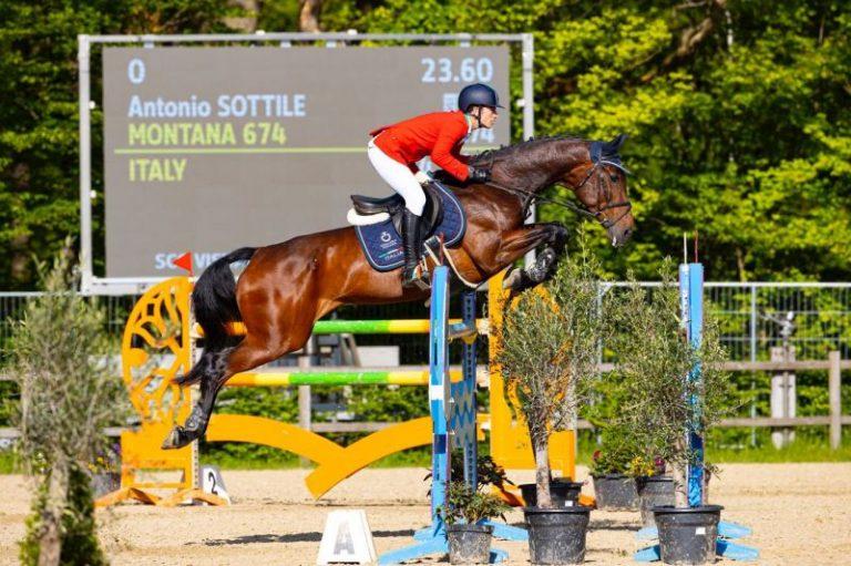Sport equitazione: al via la coppa degli assi, una grande storia che guarda al futuro
